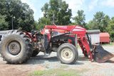 Farm & Shop Equipment, Vintage Lawn Tractors, Fishing Equipment, Boat
