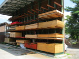 ABSOLUTE AUCTION: LUMBER YARD, MILLWORK EQUIPMENT, INVENTORY, FORKLIFTS