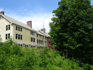 Stowe 4-5BR Home on 10 Acres