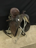 Saddles and Horse Tack Auction