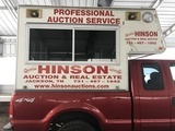 FALL EQUIPMENT AND AUTO AUCTION