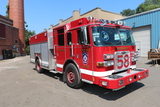 Village of Port Chester Fire Department Auction Ending 9/12