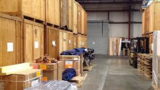 Moving & Storage Unit Auction