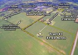 31.03 & 2.83 Acre Tracts