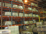 PALLET RACKS, PALLET JACKS, SHELVING, WAREHOUSE HANDLING EQUIP., 50,000 BOOKS & MORE!