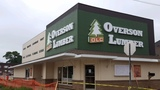 Business Liquidation Auction of the Overson Lumber Company