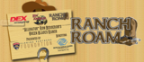 22ND ANNUAL DEX IMAGING RANCH ROAM