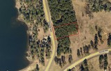 Bank Owned Lake Community Lot in Wagener, SC
