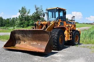 Online Auction ONLY - Surplus Vehicles & Equipment in Clarence, NY