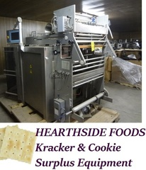 Internet Bidding Only Auction- Surplus Equipment from the Ongoing Operations of Hearthside Foods