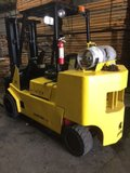 (2) Hyster forklifts