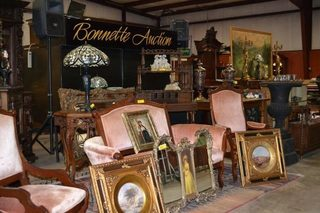 Antiques & High End Furnishings