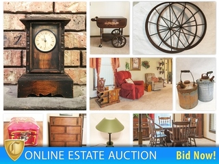 Kearney Estate Auction