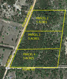 15 ACRES MARION COUNTY, GA