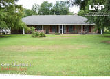 4 bed 2 bath home on over 2 acres of land for sale in Hessmer, LA