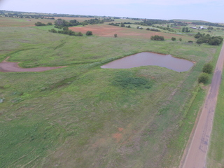 10/3 OFFERED IN TWO 40 ACRE TRACTS – 80 ACRE TRACT -160 ACRE TRACT
