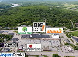 Capitol Shopping Center - 196K± sf Retail Plaza