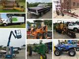 1/4 September Consignment - MULTIPLE LOCATIONS & Neenah, WI