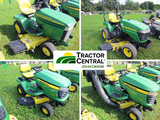 Tractor Central Fall Lawn & Garden – Chippewa Falls, WI