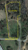 5.53 ACRE INDUSTRIAL SITE BUENA VISTA, GA