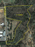 11 ACRES BUENA VISTA, GA