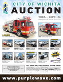 City of Wichita Auction