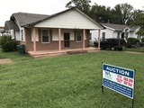 RESIDENTIAL REAL ESTATE AUCTION - BLYTHEVILLE, AR