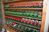 550+ LOT COLLECTOR FARM TOY AUCTION