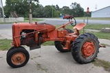 Auction: Tues. Morning, Sept. 26th @ 10 A.M.
