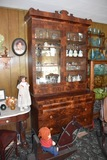 Large Estate Auction of Antiques, Tues. Oct. 17th @ 9:30 A.M.