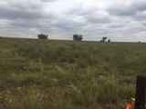 958 Acres North of Laverne, OK