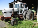 SCWARTZ FARM  EQUIPMENT AUCTION