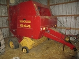 RINEHART FARM CLOSEOUT AUCTION