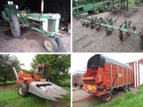 Farm Machinery – Stillwater, MN