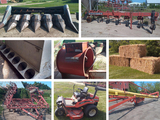 September Farm Consignment - Multiple Locations