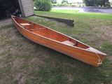 Furniture, Collectibles, Household, Canoe, Paddle Boat