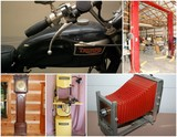 Absolute Auction - Antiques, Tools, Equipment, Trailer - Online Only