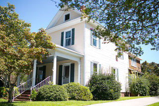 HISTORIC HOME AUCTION-316 N. CHURCH ST. HERTFORD, NC