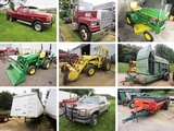 September Farm & Equipment - Mondovi, WI