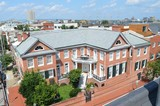 6,996+/- SF Stately Queen Village Home