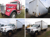 Trucks, Trailers & Parts - Spooner, WI