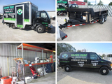 Trucks, Dump Truck, Tools, Lawn Care Equipment & Lots of Misc – Kenosha, WI