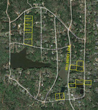 HARRIS COUNTY, GA LOTS