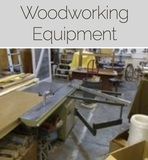 INSPECT THURSDAY Woodworking Equipment Online Auction Brentwood, MD