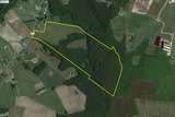 LAND PARCELS + HOME : AYDEN NC