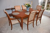 Excellent Auction of High Quality Home Furnishings, Tuesday Morning, Oct. 10th @ 11 A.M.