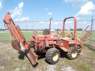 Ditchwitch 2310 Trencher