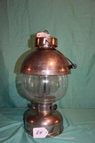 Collection of Coleman Lamps, Lanterns & Collectibles & Military Items - Tues. Morning, Oct. 17th @ 11:30 A.M.