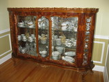 QUALITY ESTATE - FINE FURNITURE, ANTIQUES, HOME DECOR, RUGS, & FRAMED ART