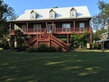 SELMA, AL - Beautiful Home on Bluff of the Alabama River